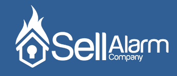 Sell Your Alarm Company Logo
